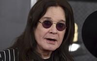 Ozzy Osbourne tvrdí, že ho pred koronavírusom ochránil diabol. Nakazila sa ním pritom jeho manželka i dcéra