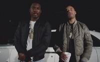 P Reign a PARTYNEXTDOOR letia vo videu na Realest In the City z obľúbeného Toronta do L.A., aby sa stretli s Meek Millom