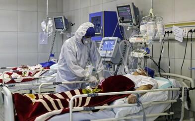 Pacient s Covid-19 si vytrpel 4-hodinovú erekciu spôsobenú nadmernou zrážanlivosťou krvi