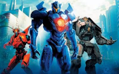 Pacific Rim: Uprising odhaluje působivé bojové Jaegery. Kaiju, třeste se!