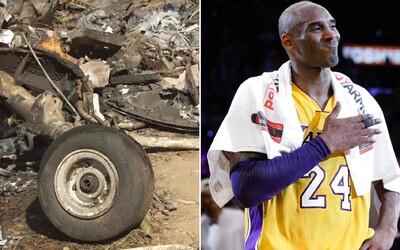 Pád helikoptéry s Kobem Bryantom a jeho dcérou nespôsobilo zlyhanie motora. Aká alternatíva je najpravdepodobnejšia?