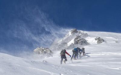 Pákistánská armáda zachránila dva české horolezce, kteří uvízli na jedné z tamních hor