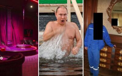Palác pre Vladimira Putina za miliardu eur? Je to ako štát v štáte, hovorí Alexej Navaľnyj a vysvetľuje, kto vraj stavbu zaplatil