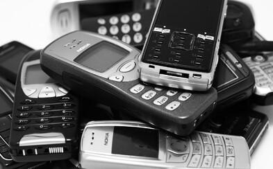 Pamätáš na starú Nokiu 3330 alebo Siemens C35i? Otestuj svoje znalosti legendárnych mobilov (Kvíz)