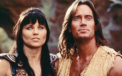 Pamätáš si na Herkulesa, Xenu a ich legendárne intro, ktoré aj dnes vyčarí nostalgický úsmev?