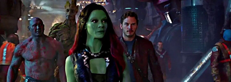 Pamatuje si Baby Groot události prvního filmu a kdy se dočkáme prvního traileru?