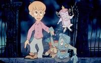 Pamatujete si ještě z dob VHS na nádhernou pohádku Vládce knih, ve které bázlivý Macaulay Culkin překonal svůj strach v kresleném světě?