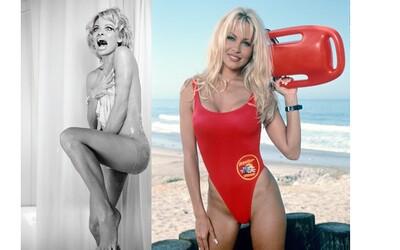 Pamela Anderson se opět svlékla pro dobrou věc, znovu brání zájmy zvířat