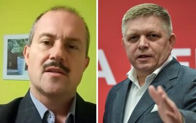 Pán Fico, spojme sa: Kotleba chce pomôcť odvolať Igora Matoviča, Slovensko vraj na tom od vojny nebolo tak zle ako za jeho vlády