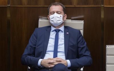 Pán Igor Matovič, neobtierajte si o nás hubu, odkazujú premiérovi analytici