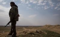 Pandemie koronaviru má i světlé stránky. Teroristé z ISIS vyzývají své členy, aby se stáhli z Evropy