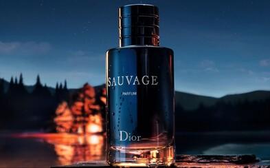 Pánské parfémy na chladné období, kterými trefíš přímo do černého