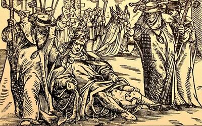 Papežka Jana: První žena na Petrově stolci, nebo jen mýtus stvořený odpůrci církve?
