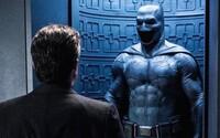 Pár ľudí videlo prvý zostrih Batman v. Superman, film je vraj úžasný. Affleck odkladá ďalšie projekty