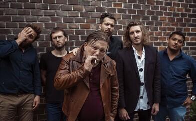 Para tento víkend na hrade Devín pokrstí svoj nový album Našou krajinou
