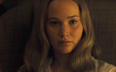Parádne vyzerajúci horor Mother Darrena Aronofskeho plný temnoty a paranoje sa stáva jedným z najočakávanejších filmov roka