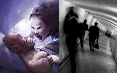Paralýza, extrémny nával strachu či halucinácie: Toto sú najdesivejšie spánkové poruchy