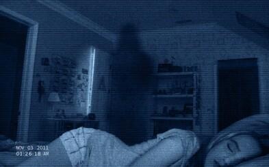 Paranormal Activity 7 má určený dátum premiéry. Na novú časť hororovej série si ešte počkáme