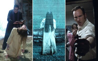 Paranormálne javy v duchárskych filmoch alebo pravdivé príbehy plné tajomna, podľa ktorých boli natočené tie najdesivejšie horory