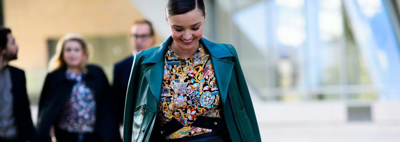 Parížsky špeciál tých najlepších Street Style záberov, na ktorých nechýba ani Miranda Kerr alebo Anna Wintour