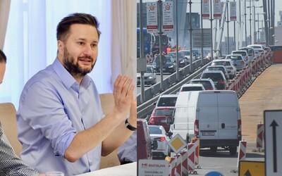 Parkovacia politika v Bratislave bola schválená. Za jedno auto zaplatíš 50 €