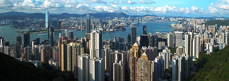 Parkovací místo prodali za 27 milionů korun. V luxusní čtvrti v Hongkongu padl světový rekord
