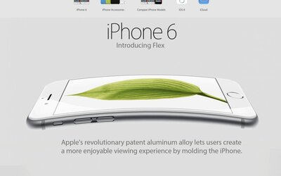 Paródií na krivý iPhone je viac než dosť. Znížia sa Applu predaje?