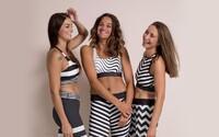 Partia Slovákov ručne vyrába veselé oblečenie ako stvorené pre aktívne ženy