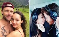 Partneři světoznámých modelek: Seznamte se s muži, kteří si získali srdce krásek jako Adriana Lima či Kendall Jenner