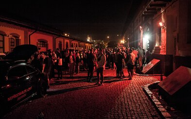 Jedenáctý Addict zahájí pražský Fashion Week ve velkém stylu