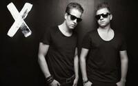 Párty leto na bratislavskom Wakelake ešte nekončí. Najnovšie hity a najlepšie remixy zahrá duo Sick Individuals