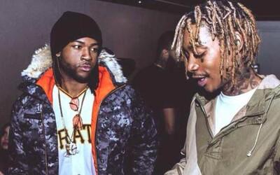 PARTYNEXTDOOR potešil fanúšikov 7 skladbami, ktoré slúžia ako predzvesť mixtapeu s TM88
