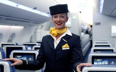 """Aerolinka bude pasažéry vítat genderově neutrálním pozdravem. Oslovení """"dámy a pánové"""" je minulostí"""