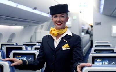 """Pasažierov bude aerolinka vítať pohlavne neutrálnym pozdravom. Oslovenie """"dámy a páni"""" je minulosťou"""