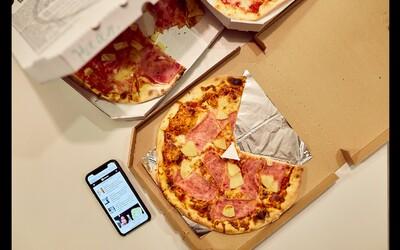 Patří ananas na pizzu? Vyřešili jsme jednu z největších gastronomických otázek