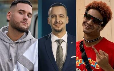 Patrí politika do rapu alebo sa snažia domáci raperi len zviezť na vlne?