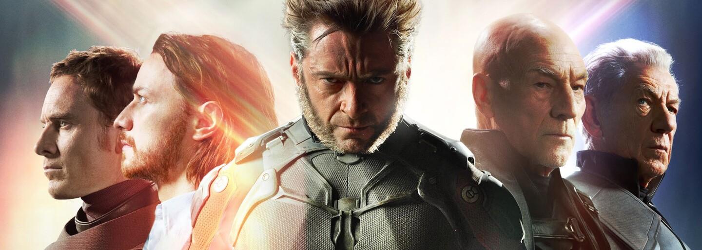 Patríš k fanúšikom filmového sveta X-Men a myslíš si, že sa v ňom dostatočne orientuješ? (Kvíz)