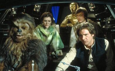 Patríš k milovníkom filmového sveta Star Wars a poznáš aj tie najvzdialenejšie zákutia preďalekej galaxie? (Kvíz)