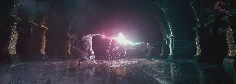 Patríš k milovníkom Harryho Pottera a myslíš si, že zaklínadlá z tohto magického sveta dokonale ovládaš? Otestuj sa (Kvíz)