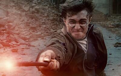 Patříš k milovníkům Harryho Pottera a myslíš si, že zaklínadla z tohoto magického světa dokonale ovládáš? Otestuj se (Kvíz)