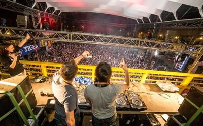 Pátý ročník festivalu Beats for Love je za dveřmi. Organizátoři slibují nabitý program a téměř 400 umělců z celého světa