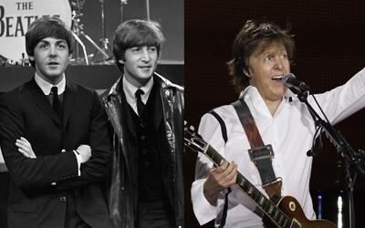 Paul McCartney priznal, že spolu s Johnom Lennonom masturbovali, nemohli chýbať ani trojky s prostitútkami