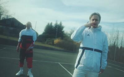 Paulie Garand a DJ Wich odhalují třetí a pilotní singl Mezi prsty. Na refrén si přizvali r'n'b talent 7krát3