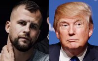 Paulie Garand, Marpo a Hugo Toxxx vydávají novinku. Nesnáší Donald Trump Brno?