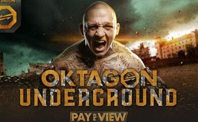 Pavol Neruda: Oktagon MMA prišlo o stovky tisíc eur, spúšťame nový formát turnajov