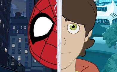 Pavúčí muž dorazí aj vo vynovenej animovanej podobe, kde náš obľúbený hrdina trúsi hlášky a vrhá sa do súbojov s nepriateľmi