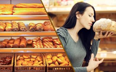 Pečivo vo fitness svete nadobudlo zlú povesť. Pochádza z pekárne diabla, priberá sa z neho a mali by sme ho vyradiť z jedálnička?