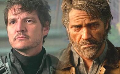 Pedro Pascal si zahraje Joela z The Last of Us v seriálu pro HBO. Ellie ztvární oblíbená herečka z Game of Thrones