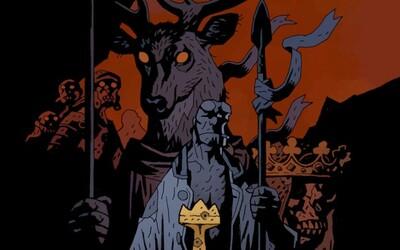 Pekelná jazda s Hellboyom pokračuje, má už deviatu časť!