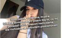 Pekná, vzdelaná a múdra Slovenka si hľadá nového priateľa na Facebooku pomocou vtipného a dlhočízneho inzerátu